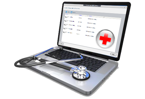 iCare Format Recovery 6.0.0 + Portable