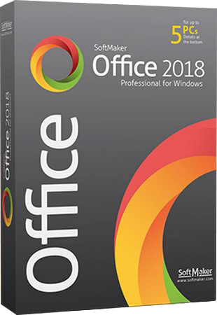 SoftMaker Office Professional 2018 Rev 920.1214