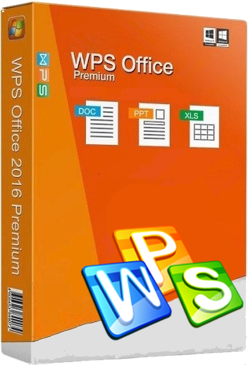 WPS Office 2016 Premium Full 10.2.0.5996 (PL)