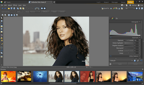 Zoner Photo Studio X Pro 19.1710.2.40