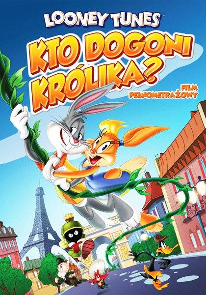 Looney Tunes: Kto dogoni Królika? (2015) KiT-MPEG-4-AAC-HD-ZF/Dubing/PL