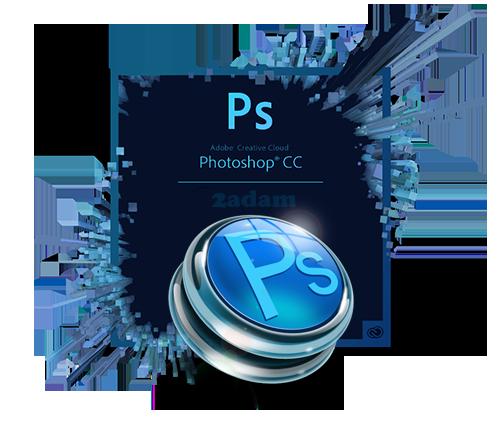 Adobe Photoshop CC 18  (PL- multilanguage)